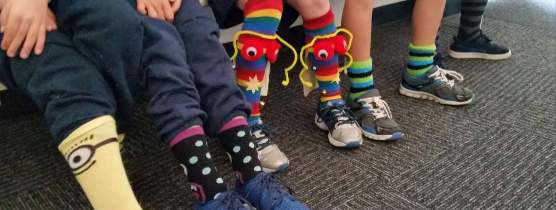 Sock It To ME Hendon 2017 1800 x 680