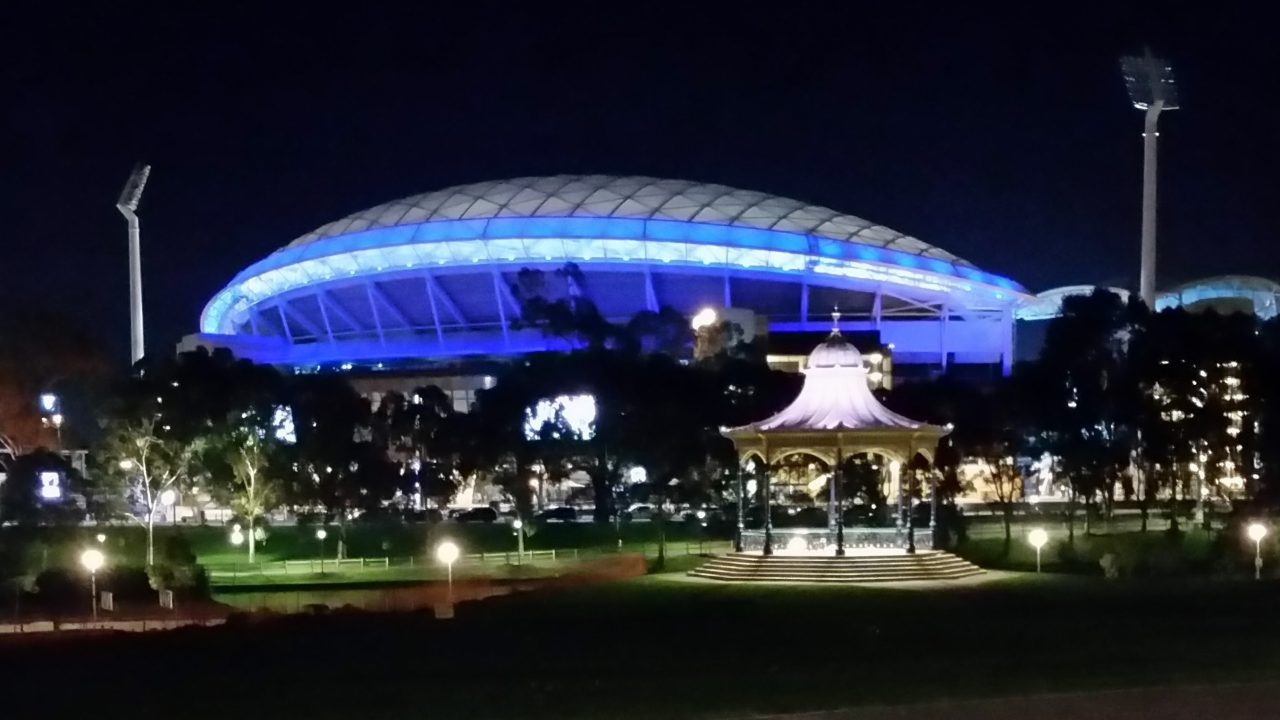 Our Services Adelaide Oval 2017 edited