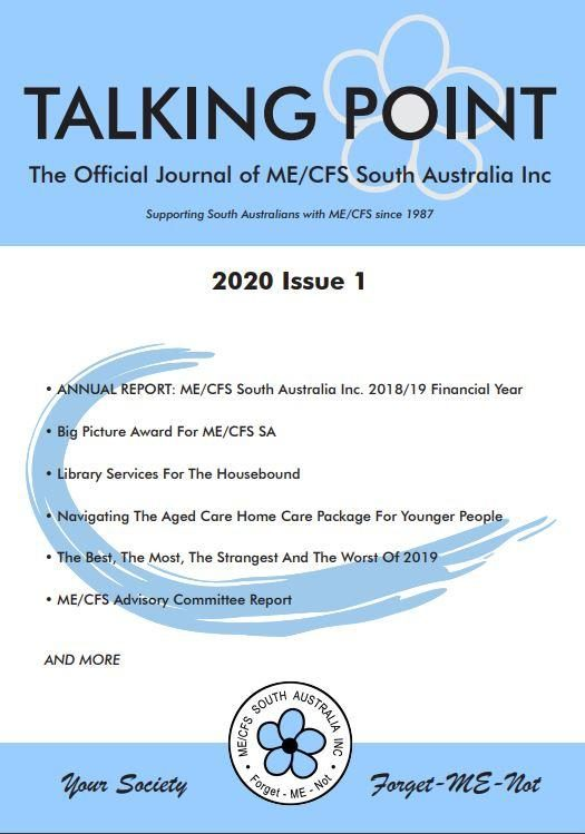 Who we are TP 2020 Issue 1 cover New