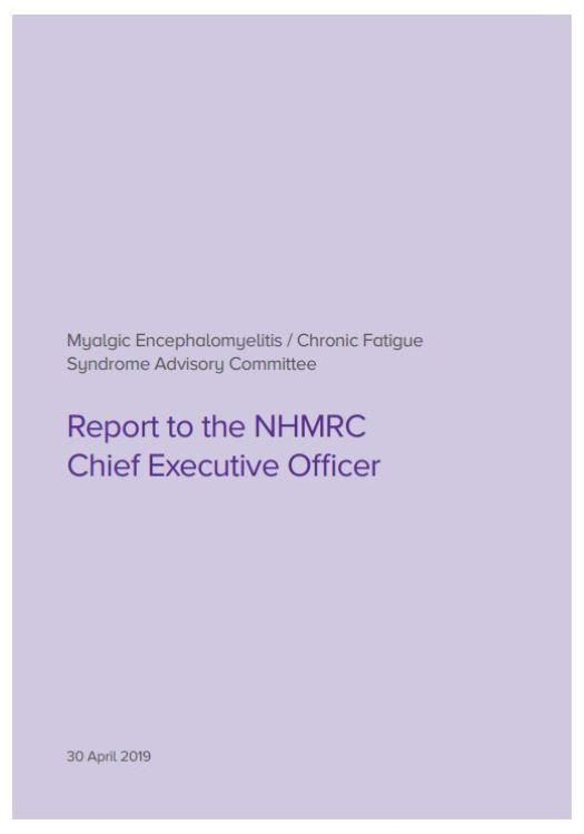 Who we are NHMRC Cover 525 x 729