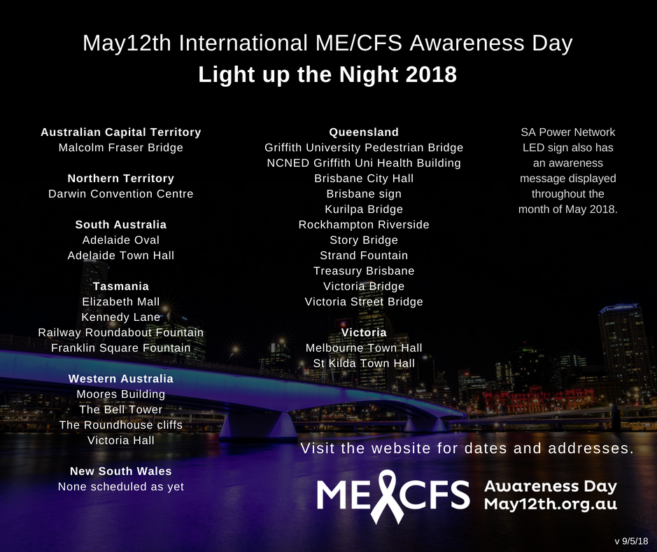 2018 May Awareness collage LUTN