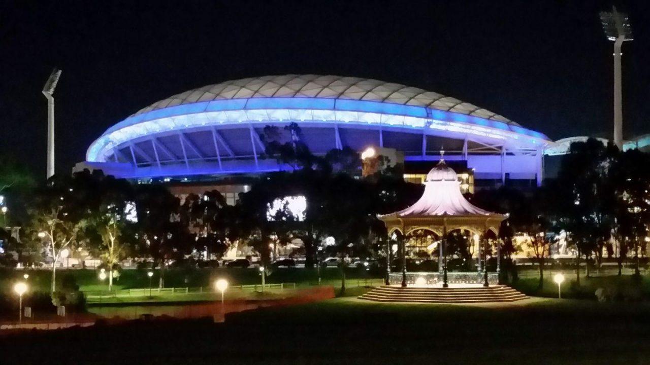 Adelaide Oval 2017 PDF