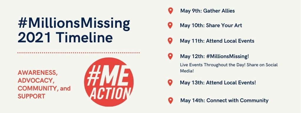 2021 #MM  ME Action 2021 program image
