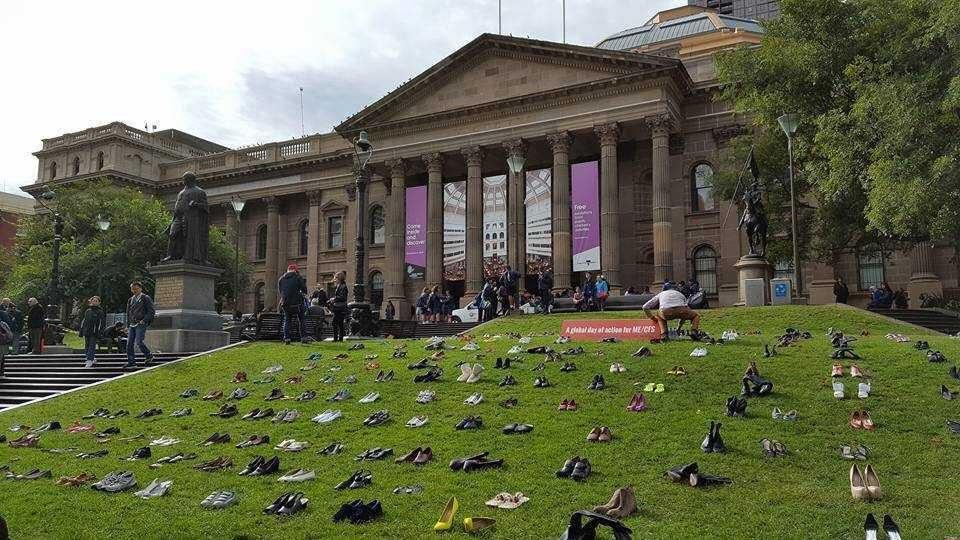 2016 May Awareness MM Melbourne 2016