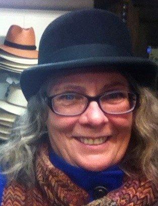 P/C Lucie Davison Personal story